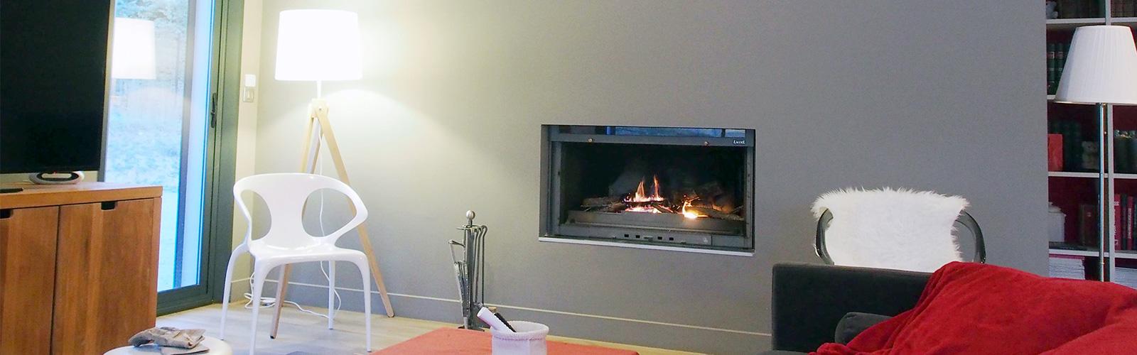 les po les bois de marques invicta lorflam supra turbofonte. Black Bedroom Furniture Sets. Home Design Ideas