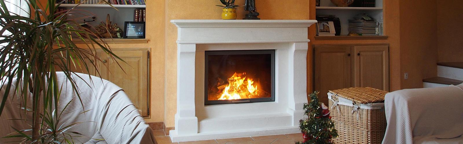 Foyer Sdf Salon De Provence : Cheminée provence création votre artisan cheminées en